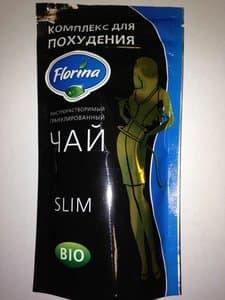 чай флорина для похудения