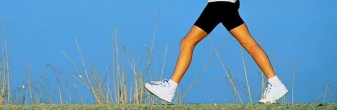 Сколько нужно ходить, чтобы похудеть?